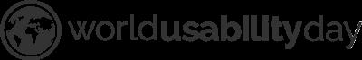 World Usability Day Logo